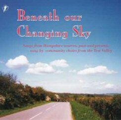Beneath Our Changing Sky