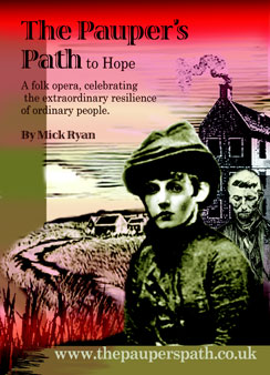The Paupers Path to Hope